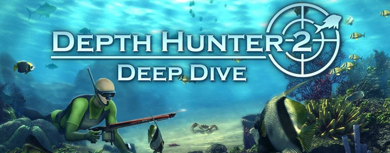 Full depth hunter 2 deep dive